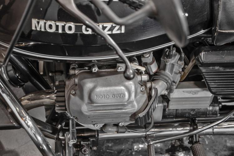 1978 Moto Guzzi V1000 G5 16