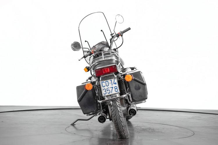 1978 Moto Guzzi V1000 G5 6