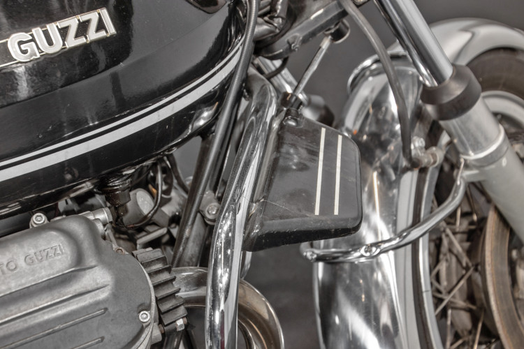 1978 Moto Guzzi V1000 G5 19