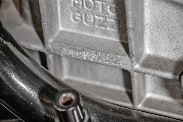 1978 Moto Guzzi V1000 G5 20