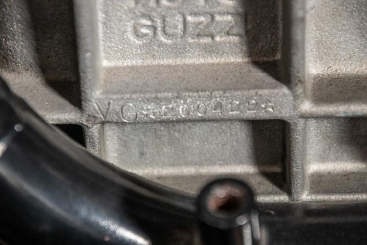 1978 Moto Guzzi V1000 G5 21