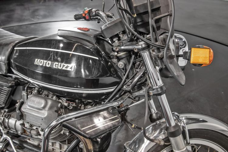 1978 Moto Guzzi V1000 G5 23