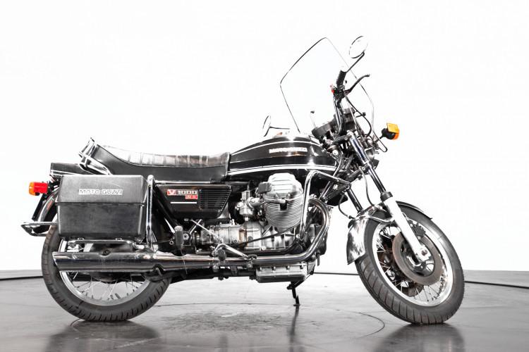 1978 Moto Guzzi V1000 G5 4