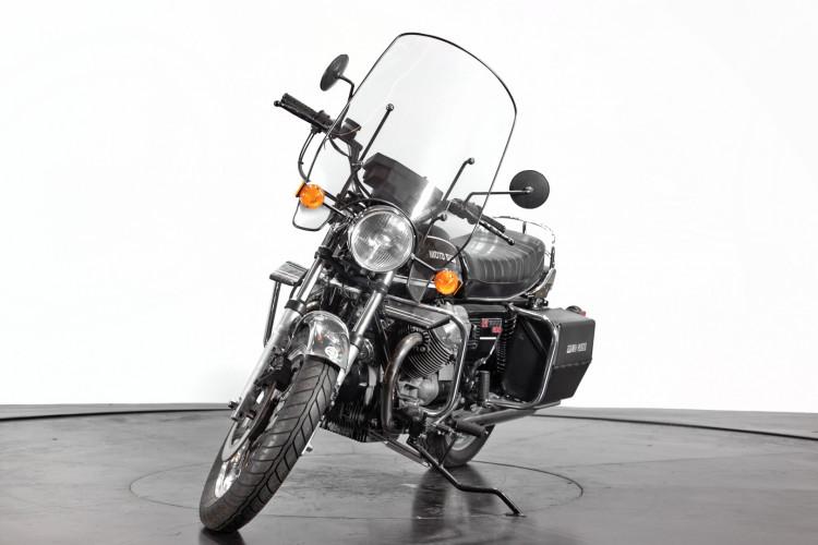 1978 Moto Guzzi V1000 G5 1