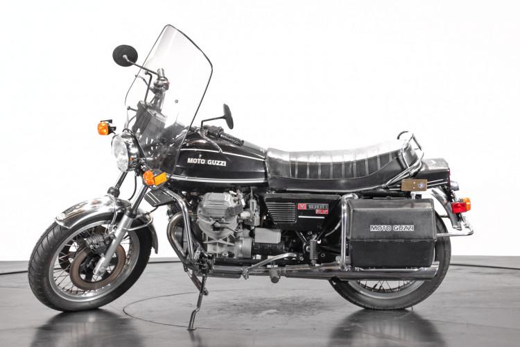 1978 Moto Guzzi V1000 G5 0