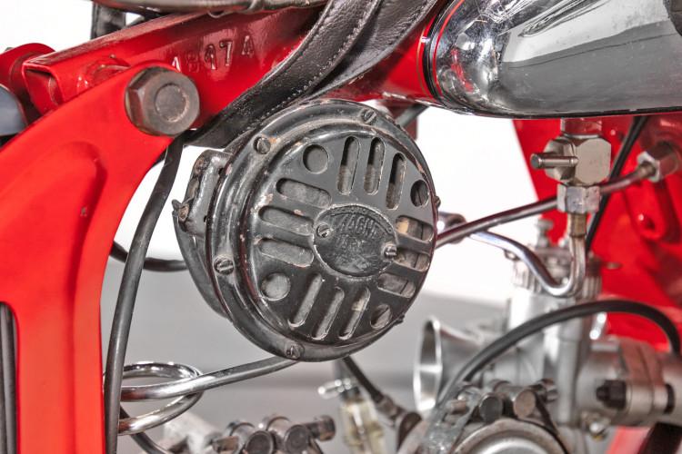 1950 Moto Guzzi 250 22