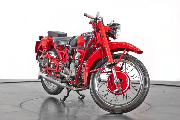 1950 Moto Guzzi 250 3