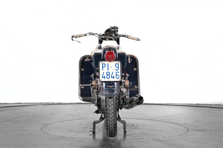 1976 Moto Guzzi 500 FS 3