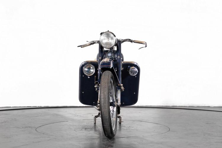 1961 Moto Guzzi 500 FS 1