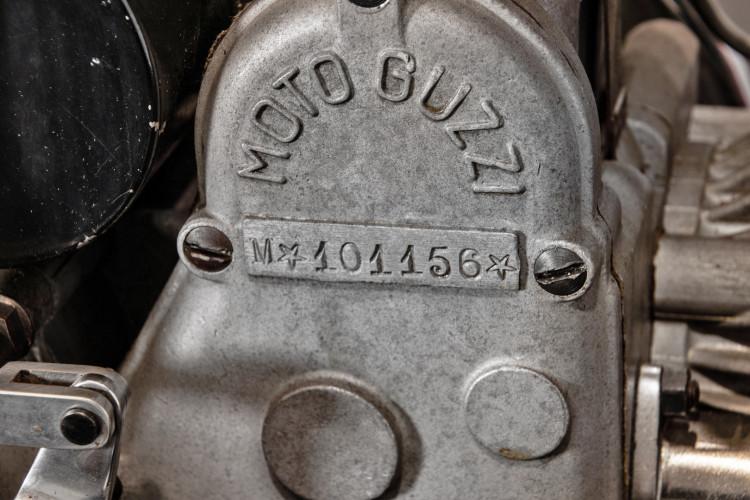 1976 Moto Guzzi Airone 250 11