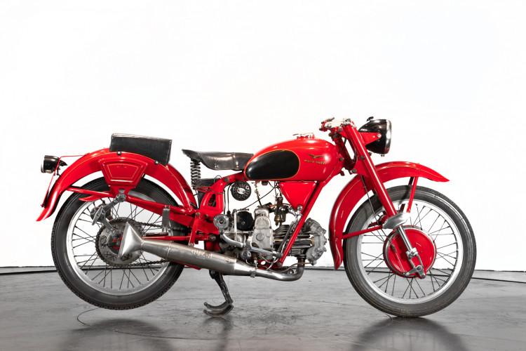 1976 Moto Guzzi Airone 250 4
