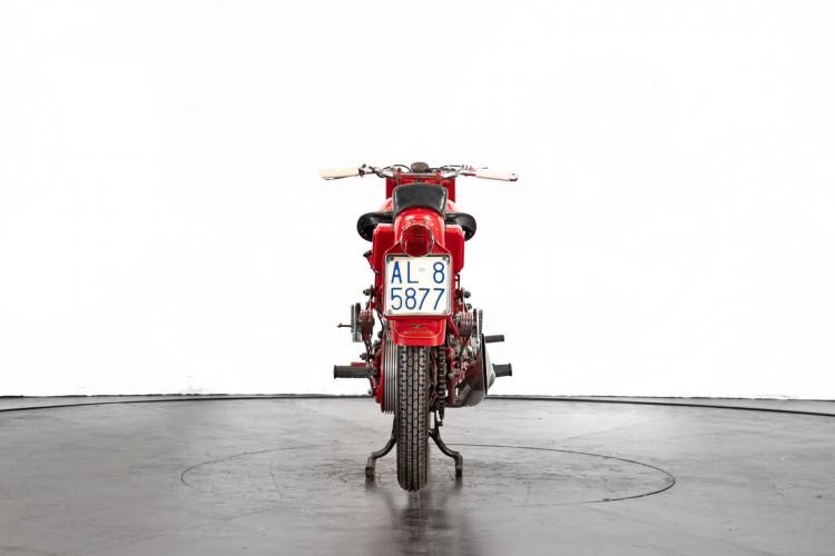 1976 Moto Guzzi Airone 250 5
