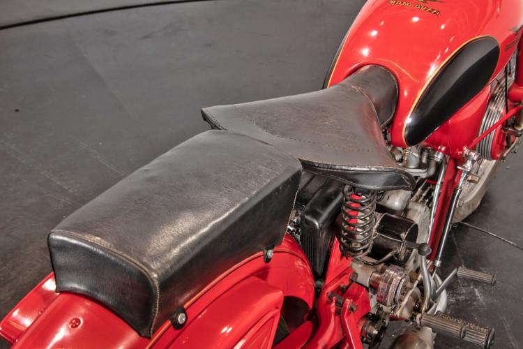 1976 Moto Guzzi Airone 250 6