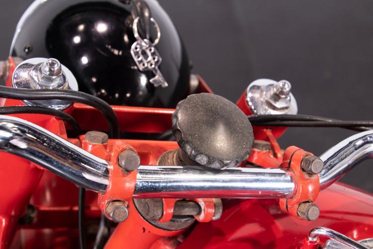 1954 Moto Guzzi Airone Sport 250 12