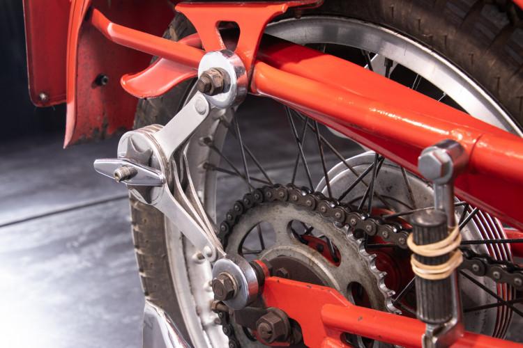 1954 Moto Guzzi Airone Sport 250 17