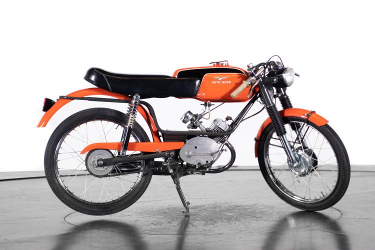 1969 MOTO GUZZI DINGO SUPER 49 2