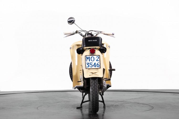 1953 Moto Guzzi Galletto 175 1