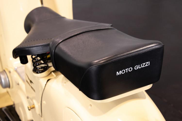 1953 Moto Guzzi Galletto 175 7