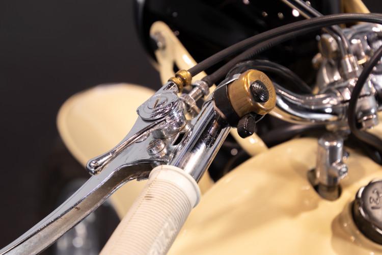 1953 Moto Guzzi Galletto 175 8