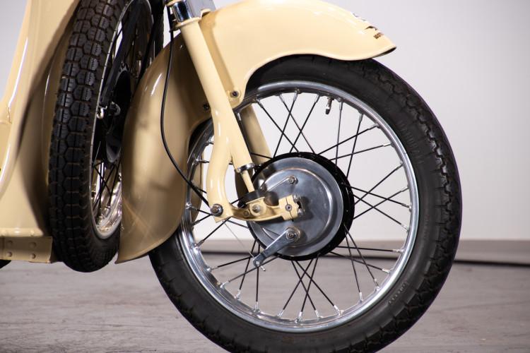 1953 Moto Guzzi Galletto 175 16