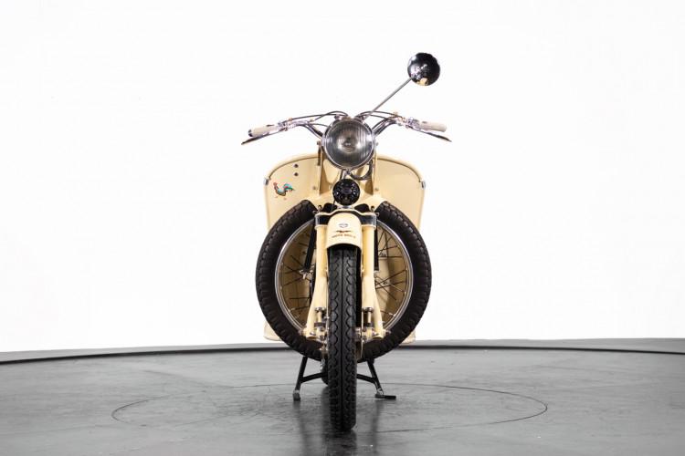 1953 Moto Guzzi Galletto 175 4