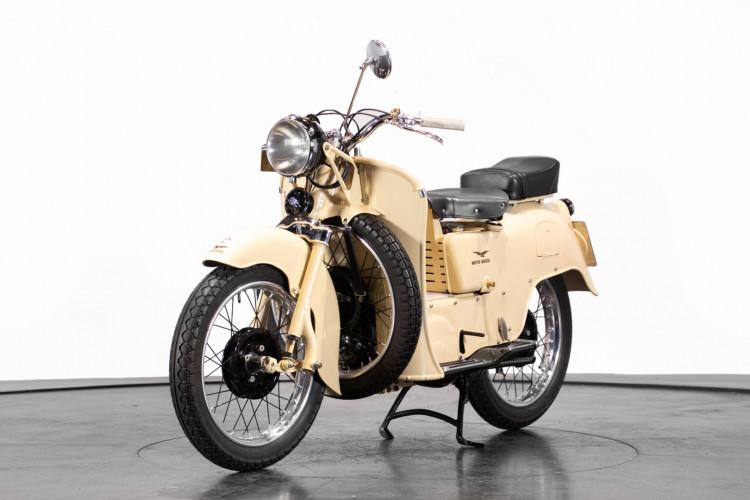 1953 Moto Guzzi Galletto 175 2