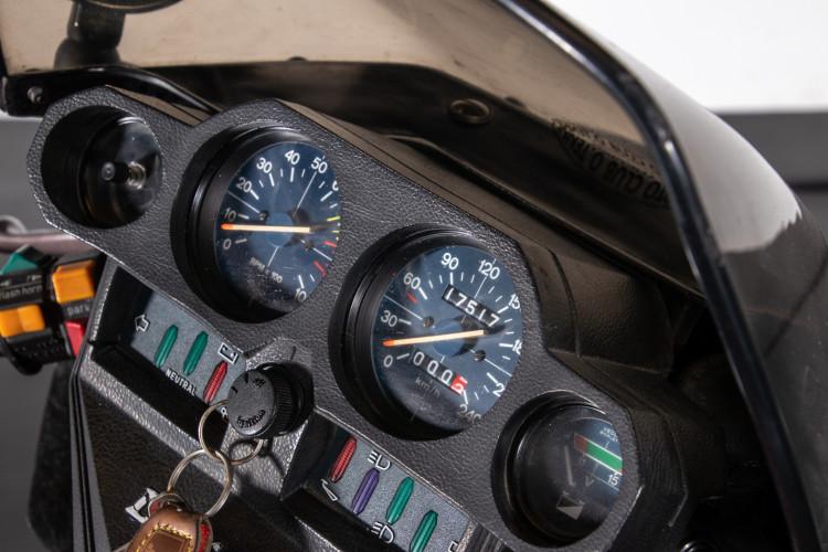 1979 Moto Guzzi SEIMM 850 Le Mans II 8