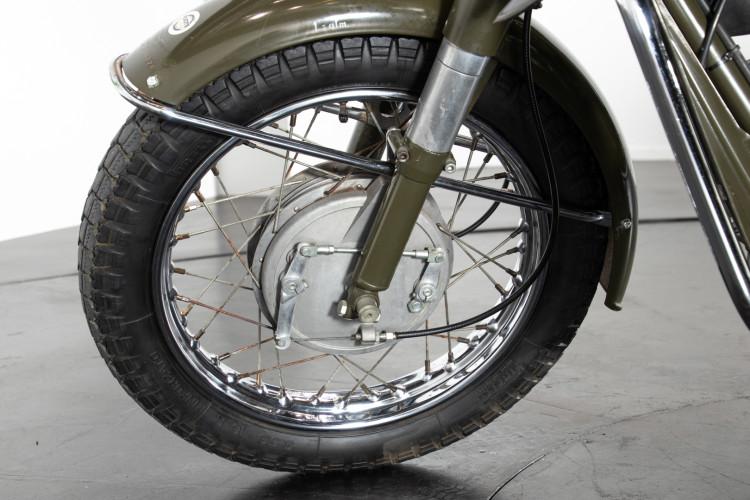 1982 Moto Guzzi Nuovo Falcone 500 14