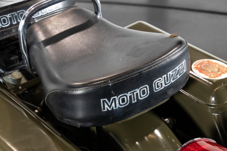 1982 Moto Guzzi Nuovo Falcone 500 5