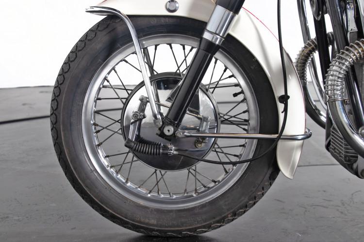 1969 Moto Guzzi V7 pre serie 10