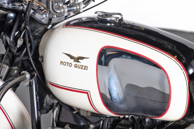 1969 Moto Guzzi V7 pre serie 13