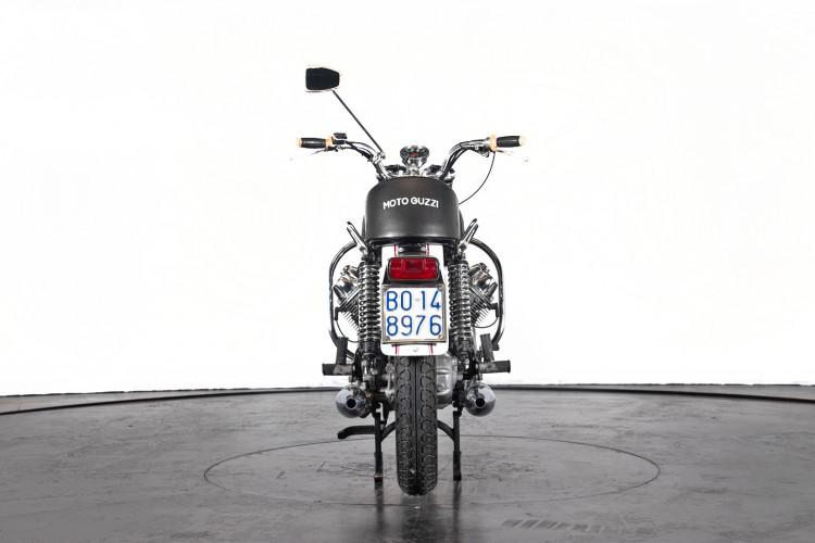 1969 Moto Guzzi V7 pre serie 5