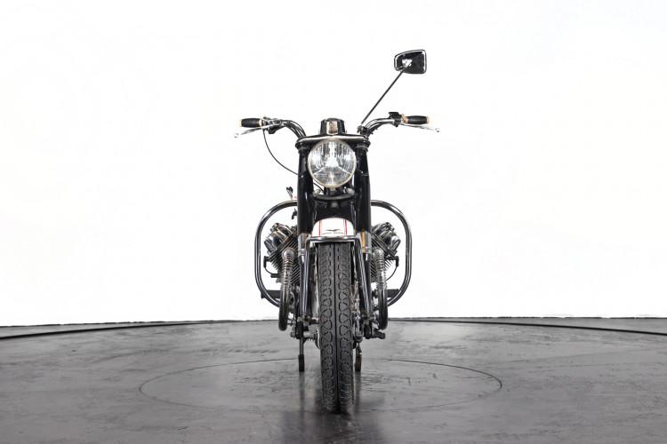 1969 Moto Guzzi V7 pre serie 2