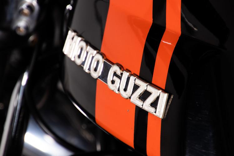 1974 Moto Guzzi VK V7 Sport 9