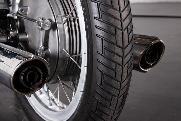 1974 Moto Guzzi VK V7 Sport 15