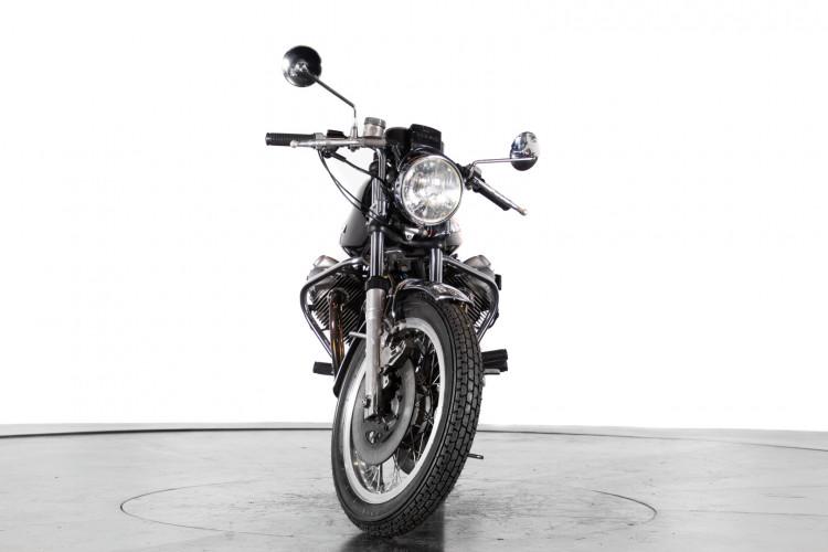 1974 Moto Guzzi VK V7 Sport 1