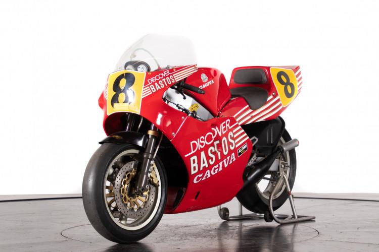 1987 Cagiva 500 GP 5