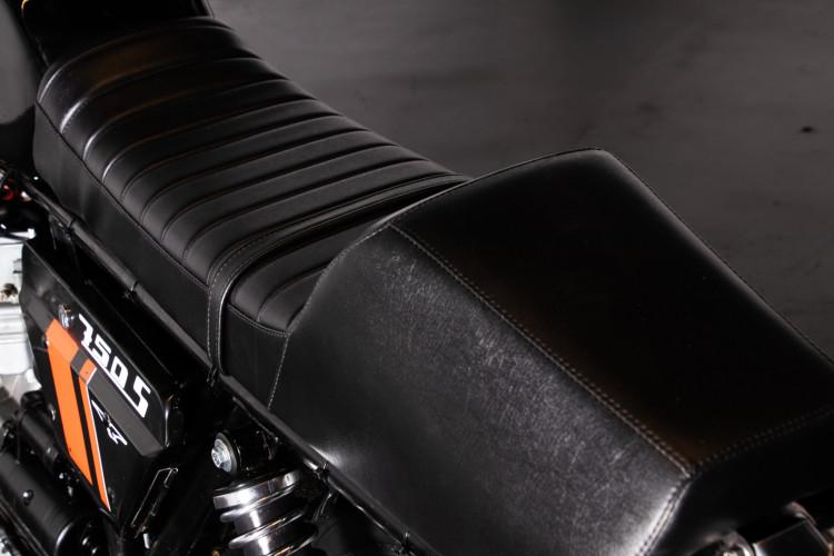 1974 Moto Guzzi VK V7 Sport 5