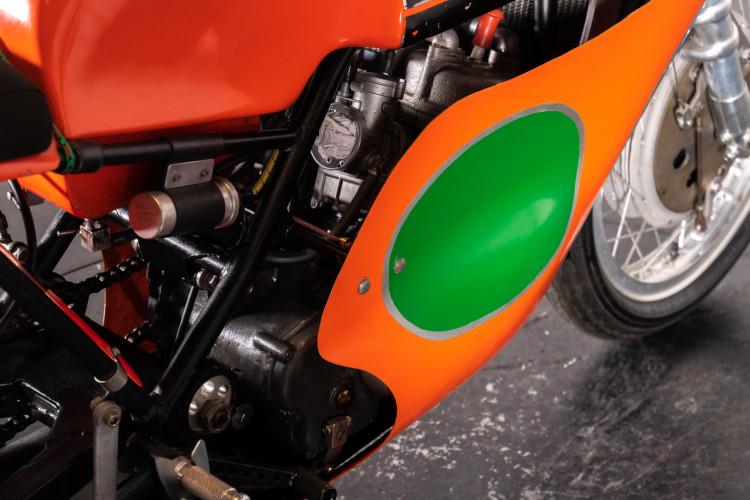 1974 HARLEY DAVIDSON 250 RR 14