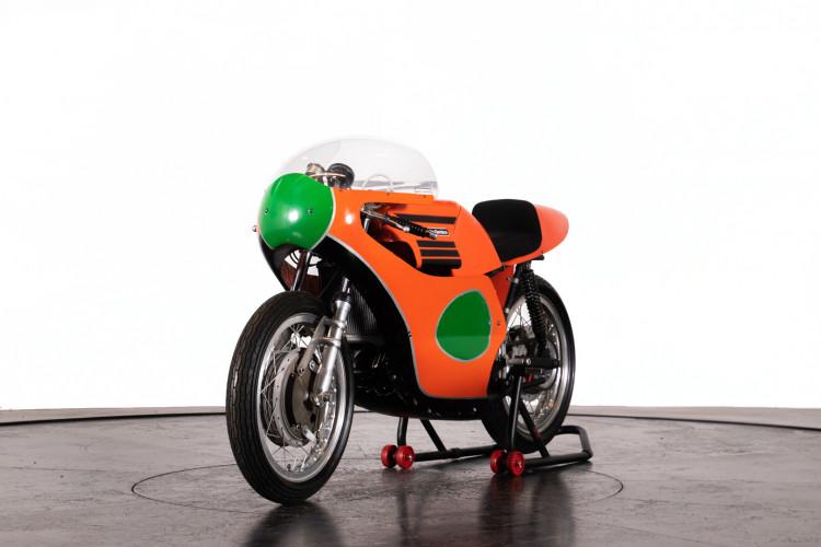 1974 HARLEY DAVIDSON 250 RR 2