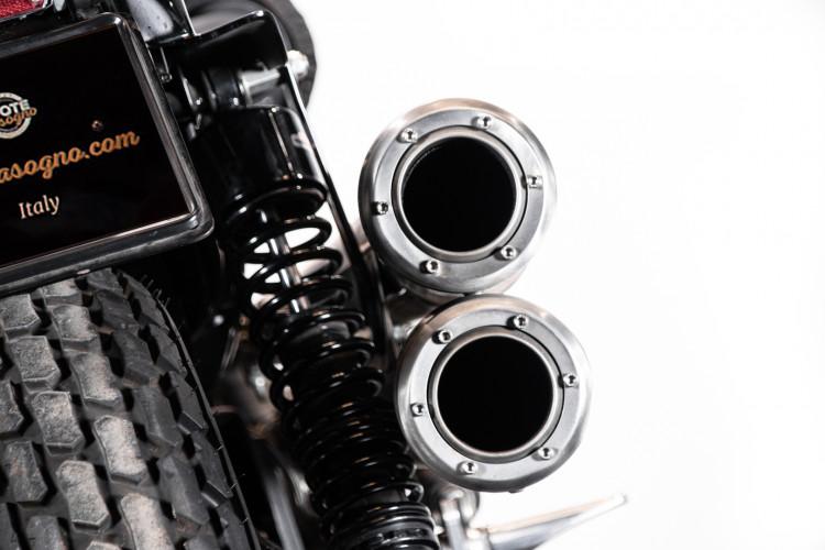 1986 Harley Davidson XLH 883 9