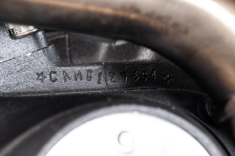 1986 Harley Davidson XLH 883 25