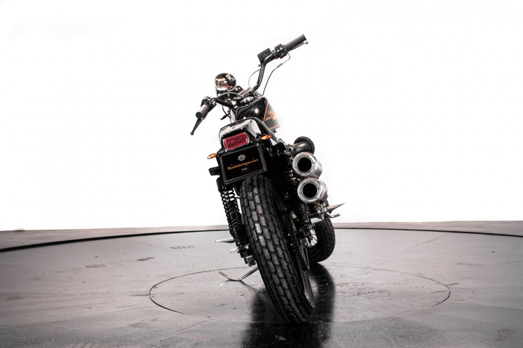 1986 Harley Davidson XLH 883 2