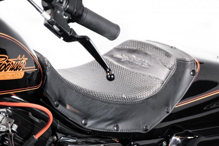 1986 Harley Davidson XLH 883 6