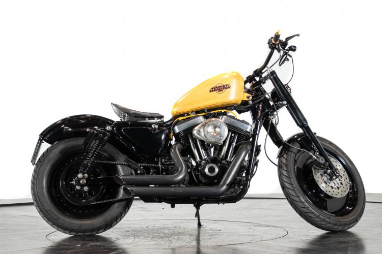 1998 Harley Davidson XL 1200 S 2