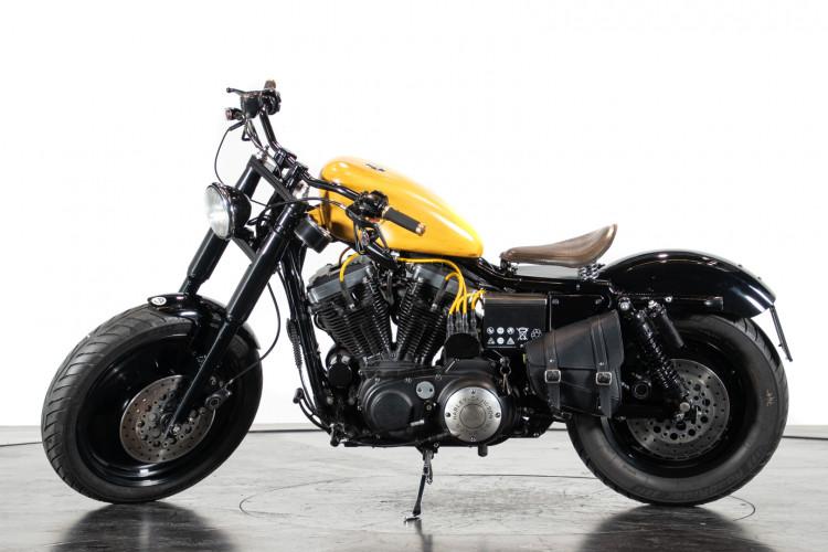 1998 Harley Davidson XL 1200 S 0