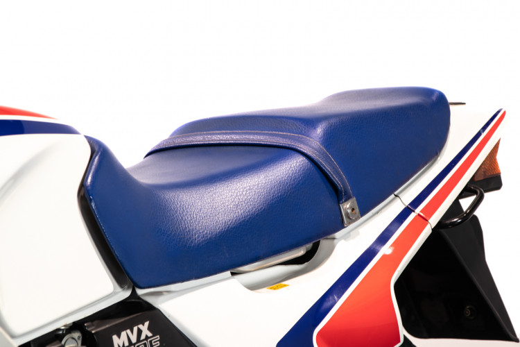 1983 Honda MVX 250F 11