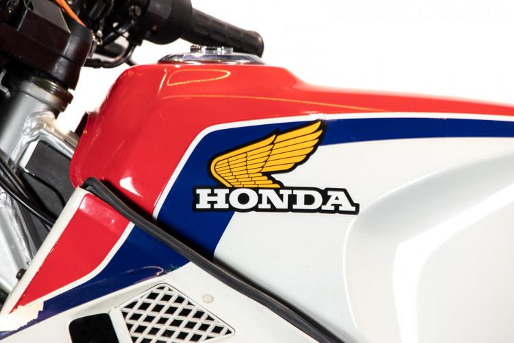 1983 Honda MVX 250F 10
