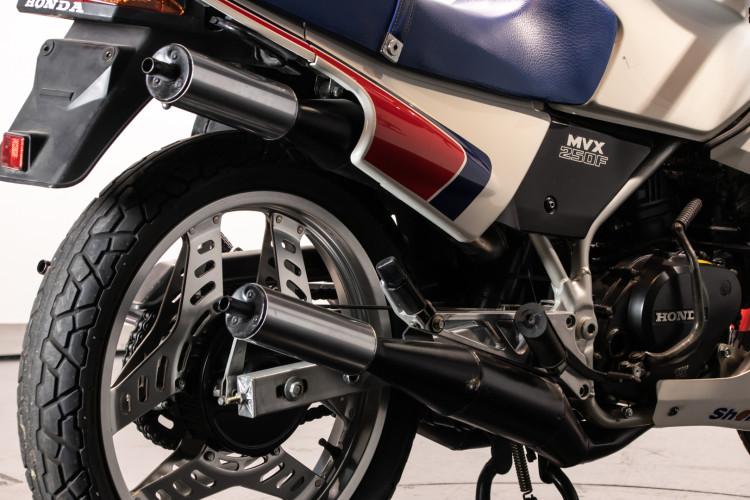 1983 Honda MVX 250F 29