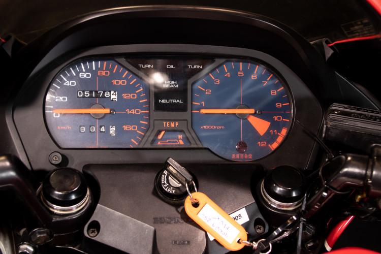 1983 Honda MVX 250F 28